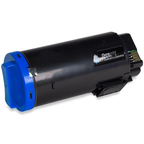 Лазерный картридж Europrint EPC-106R03912 Голубой (C600/605) (EPC-106R03912 Голубой (C600/605))