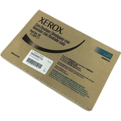Девелопер Xerox Проявитель  505S00031 / 005R00731 (голубой) (505S00031 / 005R00731)