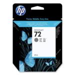Картридж для плоттеров HP 72 серый