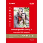 Бумага Canon PP-201 Glossy II
