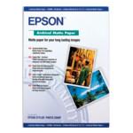 Бумага Epson Archival Matter Paper A3+