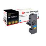 Картридж для плоттеров Kyocera TK-5220C