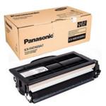 Картридж для плоттеров Panasonic KX-FAT403A7 черный