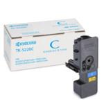Картридж для плоттеров Cactus CS-TK5220C голубой
