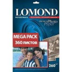 Бумага Lomond 1103308