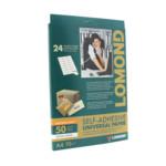 Бумага Lomond 2100165ТЕХ