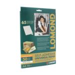 Бумага Lomond 2100215ТЕХ