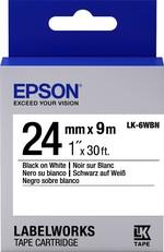 картридж Epson LK-6WBN9