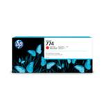Картридж для плоттеров HP Designjet 774, 300-ml Chromatic Red Printhead