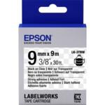 картридж Epson LK-3TBW