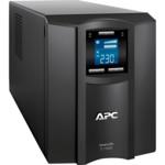 Источник бесперебойного питания APC Smart-UPS C 1500, ЖК-экран, 230 В