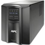 Источник бесперебойного питания APC Smart-UPS 1500