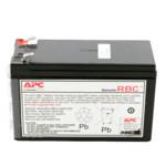 Сменная АКБ для ИБП APC Replacement Battery Cartridge #2 (RBC2)