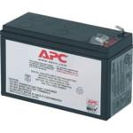 Сменная АКБ для ИБП APC Сменный аккумуляторный картридж APC №17
