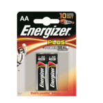 Батарейка Energizer LR6 AA Energizer POWER  Alkaline - 2 штуки