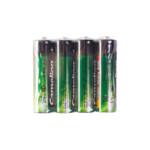Батарейка CAMELION Super Heavy Duty R6P-SP4G - 4штуки