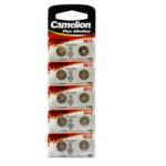 Батарейка CAMELION Alkaline AG12-BP10 - 10штук (Блистер)