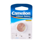 Батарейка CAMELION Lithuim CR2330-BP1 - 1штука (Блистер)