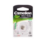 Батарейка CAMELION Silver Oxide SR54-BP1 - 1штука (Блистер)