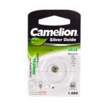 Батарейка CAMELION Silver Oxide SR59-BP1 - 1штука (Блистер)