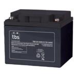 Сменная АКБ для ИБП Tuncmatik Батарея TBS 12V-44AH-5 (12 В/44 Ач)