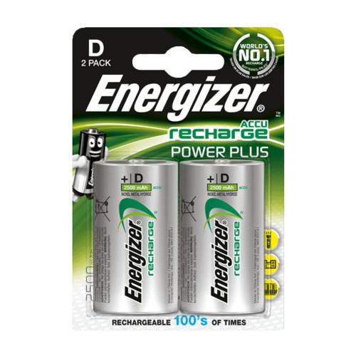 Батарейка Energizer NiMH Power Plus NH 50