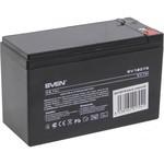 Сменные аккумуляторы АКБ для ИБП Sven SV 1207S