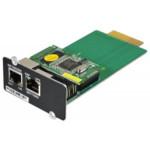 Опция для ИБП IPPON SNMP card Innova RT33