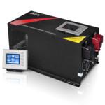 Инвертор SVC Инвертор EP-3024 (3000Вт)