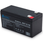 Сменная АКБ для ИБП SVC Батарея 12В 7.5 Ач