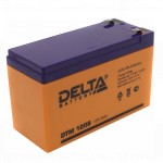 Сменная АКБ для ИБП Delta Battery DTM 1209 12V9Ah