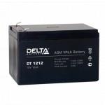 Сменная АКБ для ИБП Delta Battery DT 1212 12V12Ah