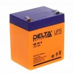 Сменная АКБ для ИБП Delta Battery HR 12-5 12V5Ah