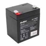 Сменные аккумуляторы АКБ для ИБП Sven SV 12V5Ah