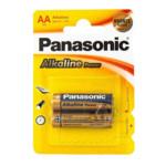 Батарейка Panasonic LR6REB/2BPR / LR6APB/2BP