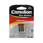 Батарейка CAMELION Alkaline LR1-BP2