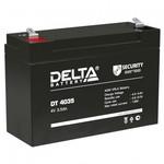 Сменные аккумуляторы АКБ для ИБП Delta Battery DT 4035