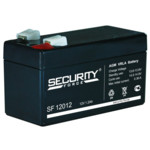 Сменные аккумуляторы АКБ для ИБП Security Force SF 12012