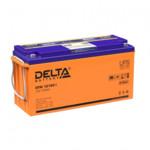 Сменные аккумуляторы АКБ для ИБП Delta Battery DTM 12150 I