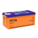 Сменные аккумуляторы АКБ для ИБП Delta Battery DTM 12200 I