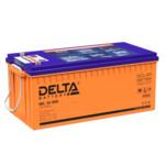 Сменные аккумуляторы АКБ для ИБП Delta Battery GEL 12-200