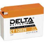 Сменные аккумуляторы АКБ для ИБП Delta Battery CT 12025