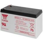 Сменная АКБ для ИБП Yuasa Батарея NPW 36-12 (12 В/7.5 Ач)
