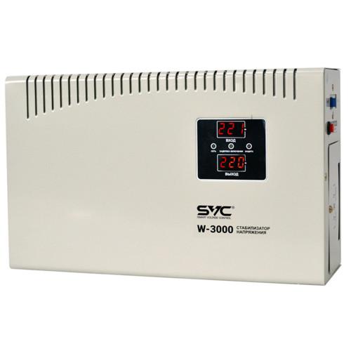 Стабилизатор SVC W-3000 (W-3000)
