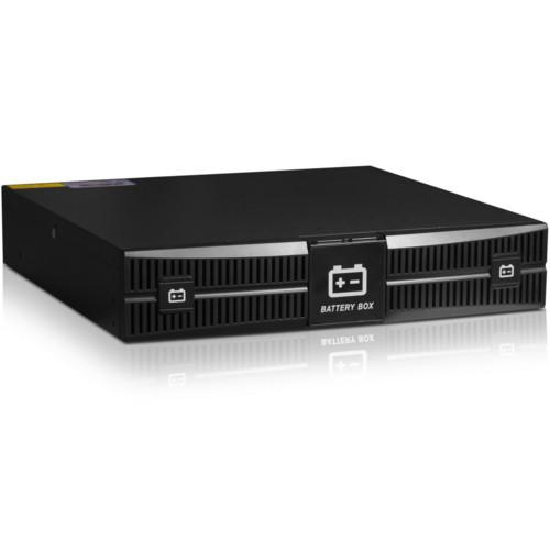 Дополнительный аккумуляторные блоки для ИБП SVC Батарейный блок RTE6 для RT-1KL-LCD (BP-RT-1KL-LCD)