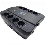 Источник бесперебойного питания Powercom SPD-1100U