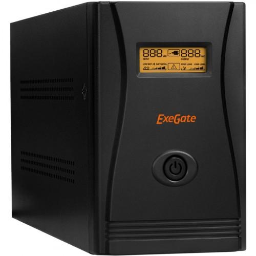 Источник бесперебойного питания ExeGate EP285519RUS (EP285519RUS)