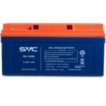 Сменные аккумуляторы АКБ для ИБП SVC GL1265