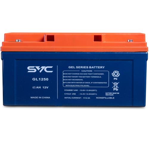 Сменные аккумуляторы АКБ для ИБП SVC GL1265 (28046)