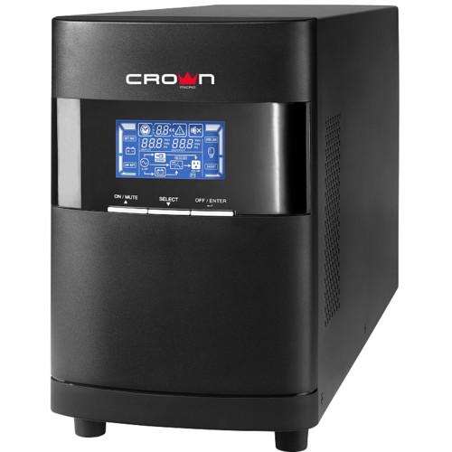 Источник бесперебойного питания CROWN CMUOA-350-1KL (CMUOA-350-1KL)